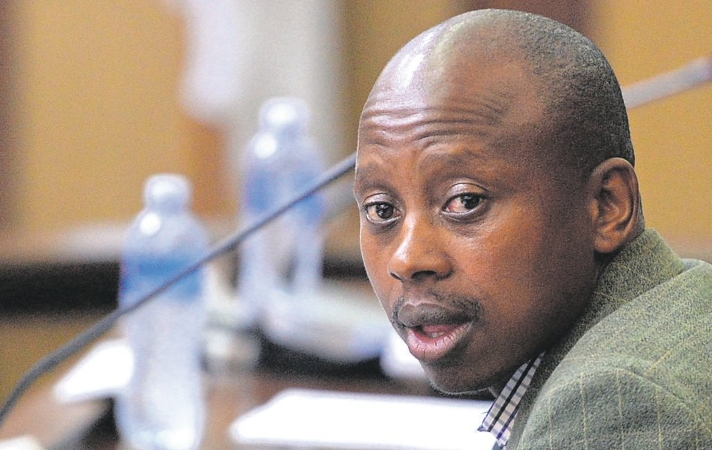 Andile Lungisa decides to remain in prison despite being granted bail - News24