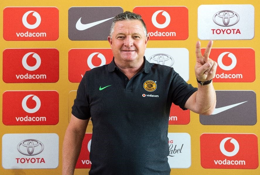 Kaizer Chiefs are expected to announce Arthur Zwane and Dillon Sheppard as assistants to the club's newly appointed head coach Gavin Hunt