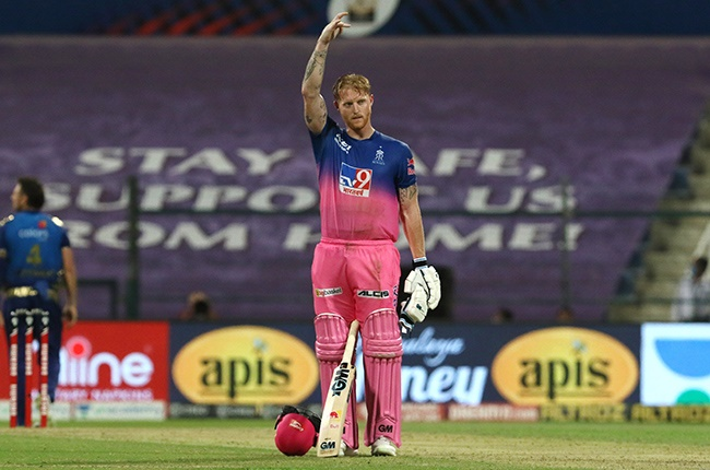 Stunning Stokes ton keeps Royals in hunt for IPL play-offs, Chennai out