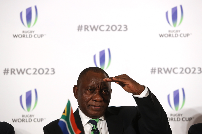 President Cyril Ramaphosa (Photo: Getty Images/Gallo Images)