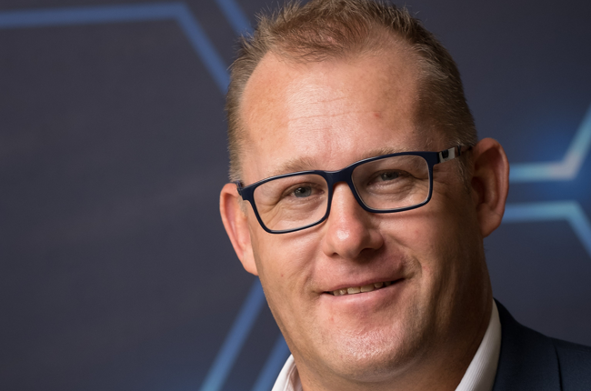 Doug Woolley, Managing Director, Dell Technologies, South Africa. (Image: Supplied)