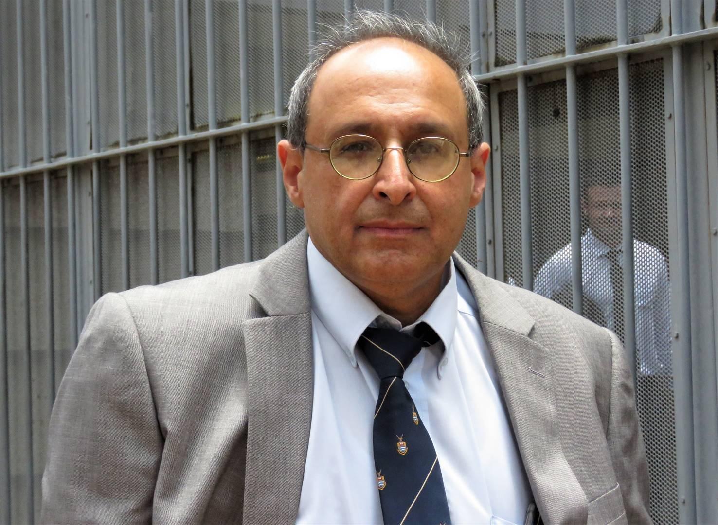Joburg businessman at centre of criminal case against Dr Munshi denies links to his murder - News24