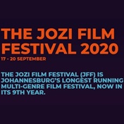 The Jozi Film Festival in your lounge