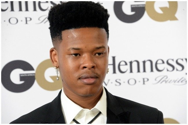 Rapper Nasty C (24) has teamed up with Old Mutual for a new seven-part podcast.