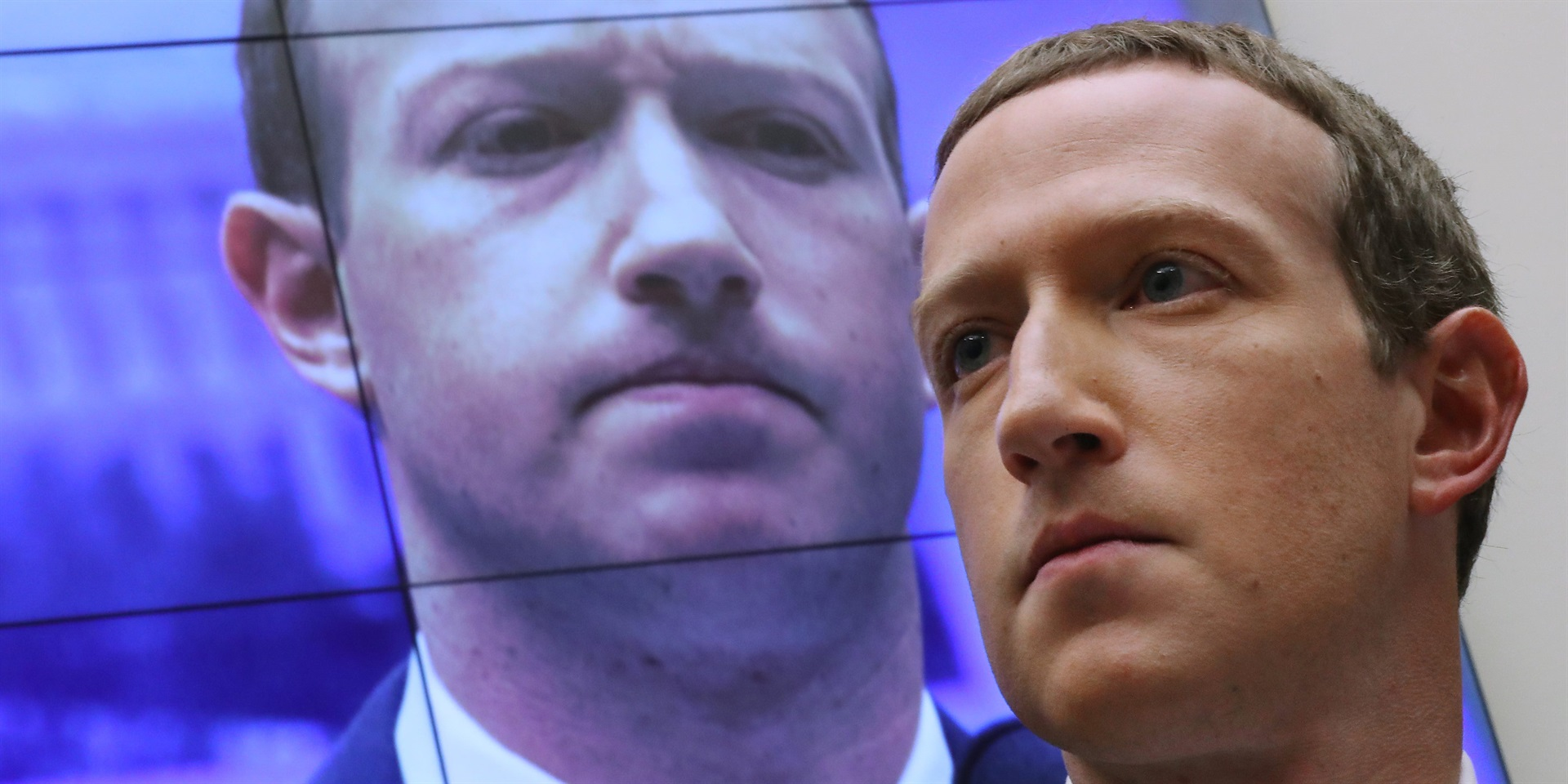 Facebook suing Ukrainian hacker it alleges scraped and sold user information from 178 million accounts - Business Insider South Africa