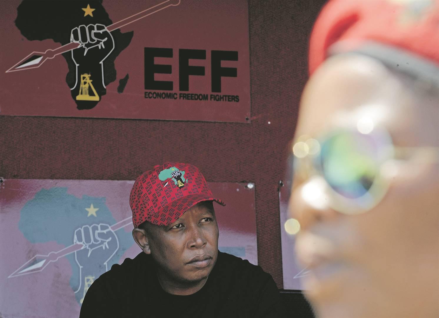 Hawks investigating 'Malema-linked' fuel tender | Fin24