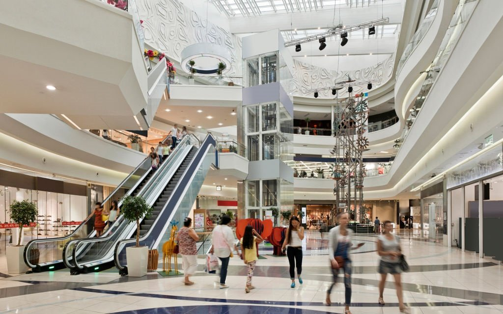 SA's malls suffered due to Covid-19. But could the fall in foot traffic be permanent?
