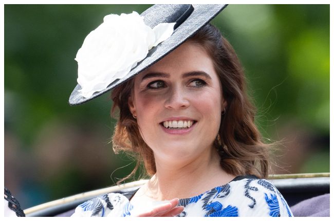 Princess Eugenie (Photo: Gallo Images/Getty Images)