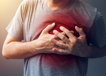 Recovering from a heart attack? Researchers have good news about how soon you can have sex again