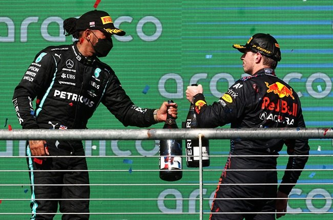 How many races Max Verstappen needs to hold off Lewis Hamilton and win his first F1 title - News24