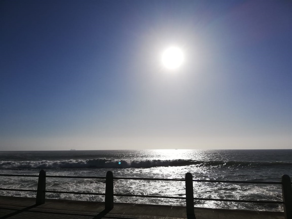 Monday's weather: Fine, warm start to the week - News24