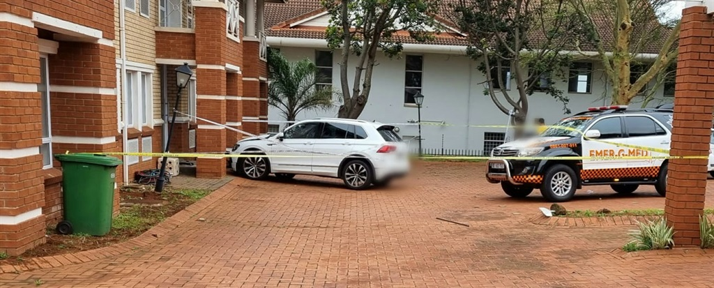 'Peppered with bullet holes': Durban man found shot dead in vehicle - News24