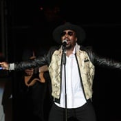 We talk to Anthony Hamilton