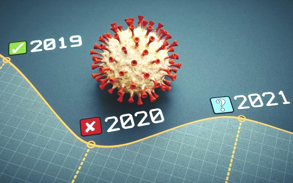 economy, coronavirus