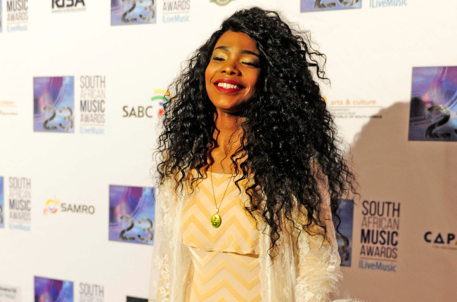 Local songstress Lasauce recently launched her second studio album.