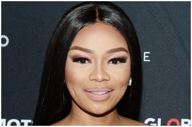 Bonang Matheba recently announced that House of BNG was the number one selling MCC at Woolworths.