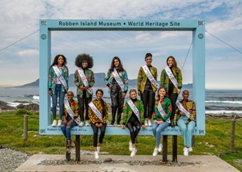 Imprint ZA, Orapeleng Modutle, Scalo among 9 fine designers dressing Top 10 Miss SA 2020 finalists