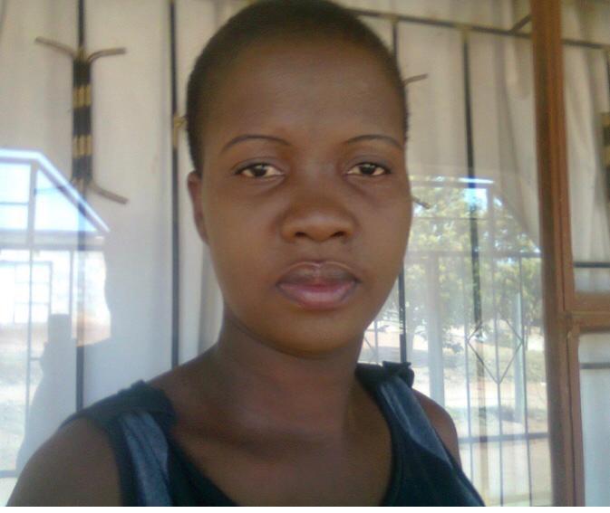 David Mabuza's fake niece, Nomfundo Sambo was sent
