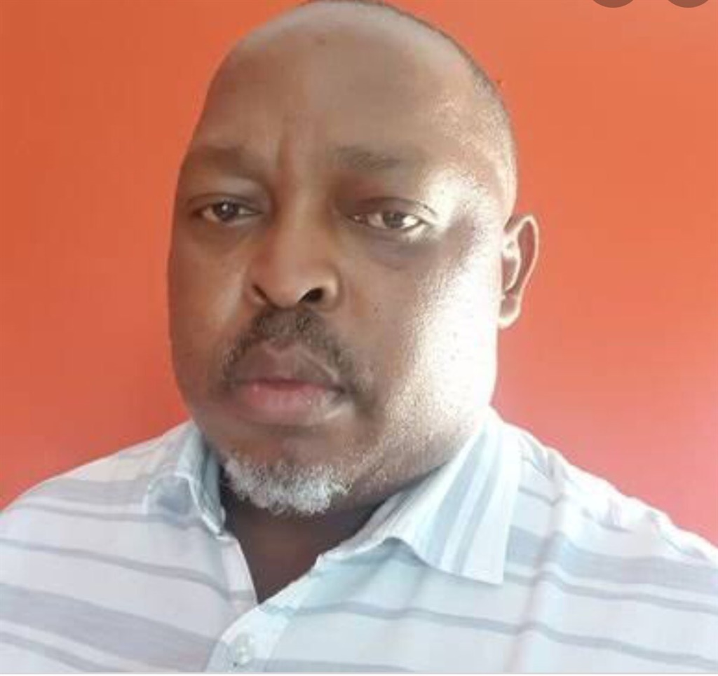 Eastern Cape Education Department Communications and customer care director Loyiso Phulumani has died.