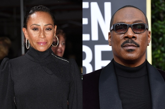 Mel B wants ex Eddie Murphy to pay more child support for their 13-year-old daughter. (Photo: Gallo Images/Getty Images)