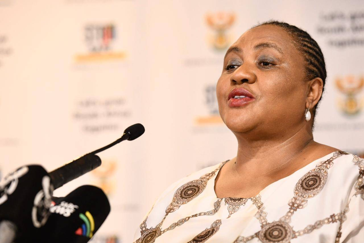 MPs concerned about Ingonyama Trust as Didiza moots legislative reform for stronger oversight - News24