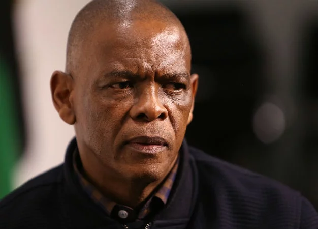 Ace Magashule. Picture: Son