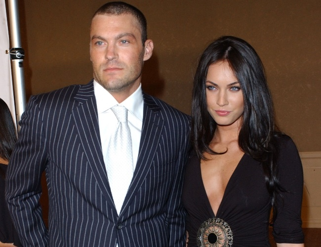Megan Fox publicly called her ex husband Brian Austin Green out for allegedly making her look like an 'absent mother'. (Photo: Gallo Images/Getty Images)