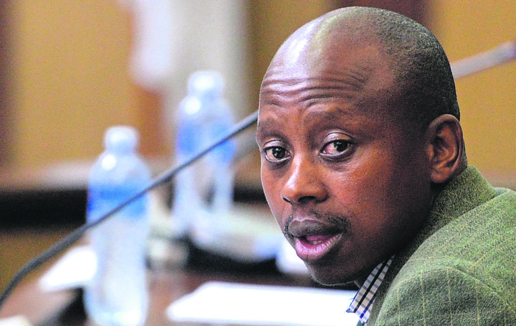 JUST IN   Andile Lungisa granted parole, set to be released from prison today - News24