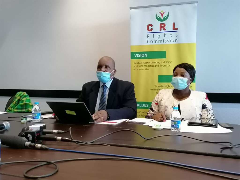 The CRL Rights Commission launched its three day probe into allegations of abuse of KwaSizabantu Mission.