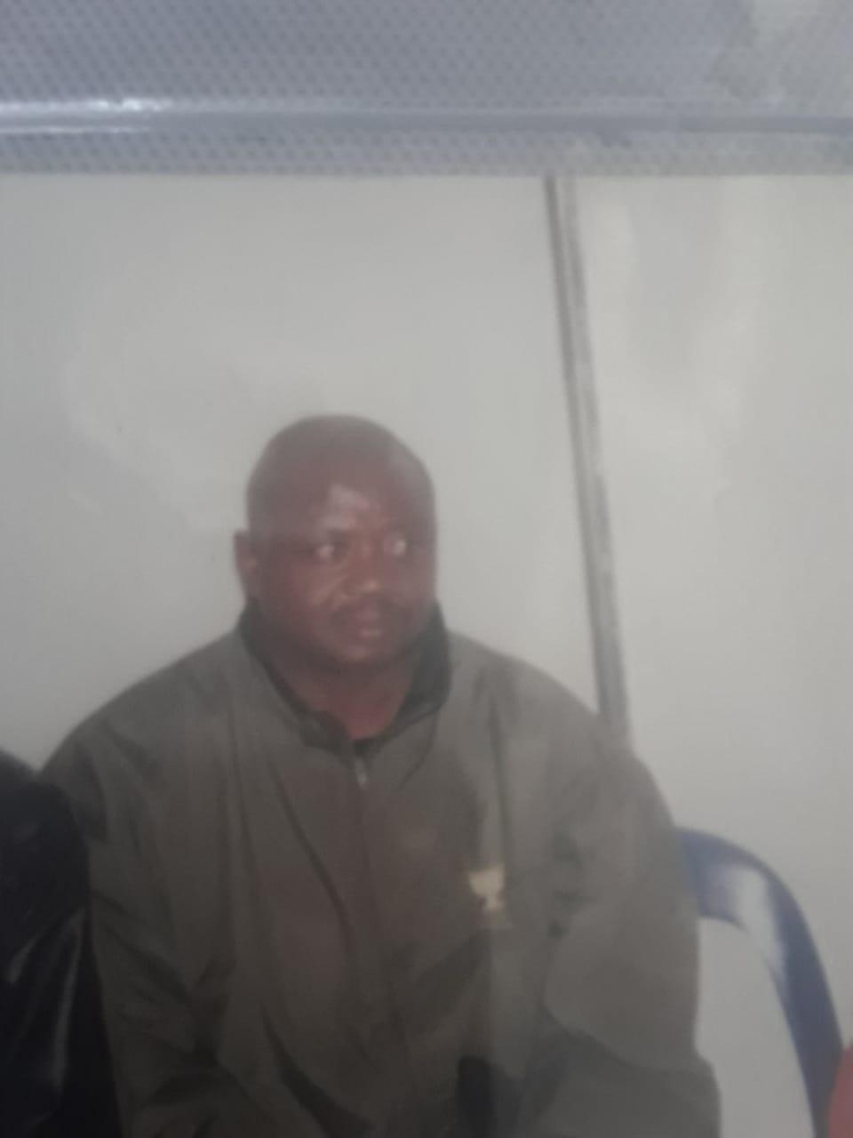 Police informer Solomon Nengwane died in custody i