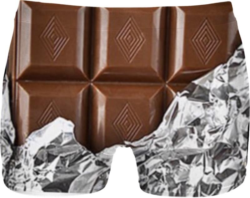 A new twist emerged in the Pietermaritzburg chocolate theft case.