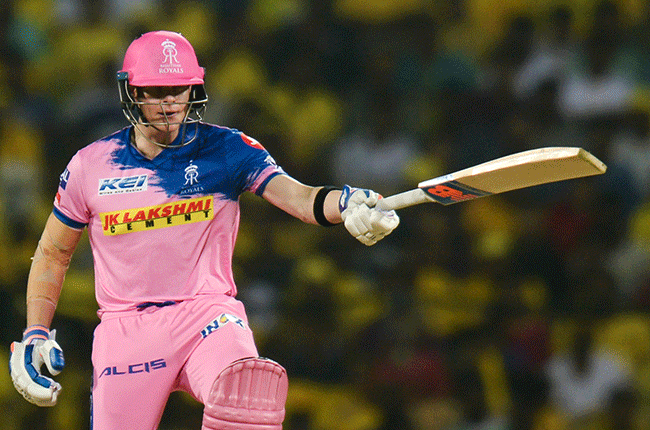 Steve Smith becomes latest IPL skipper hit for slow over-rate