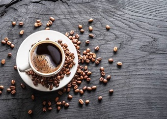 Could coffee reduce Parkinson's risk?