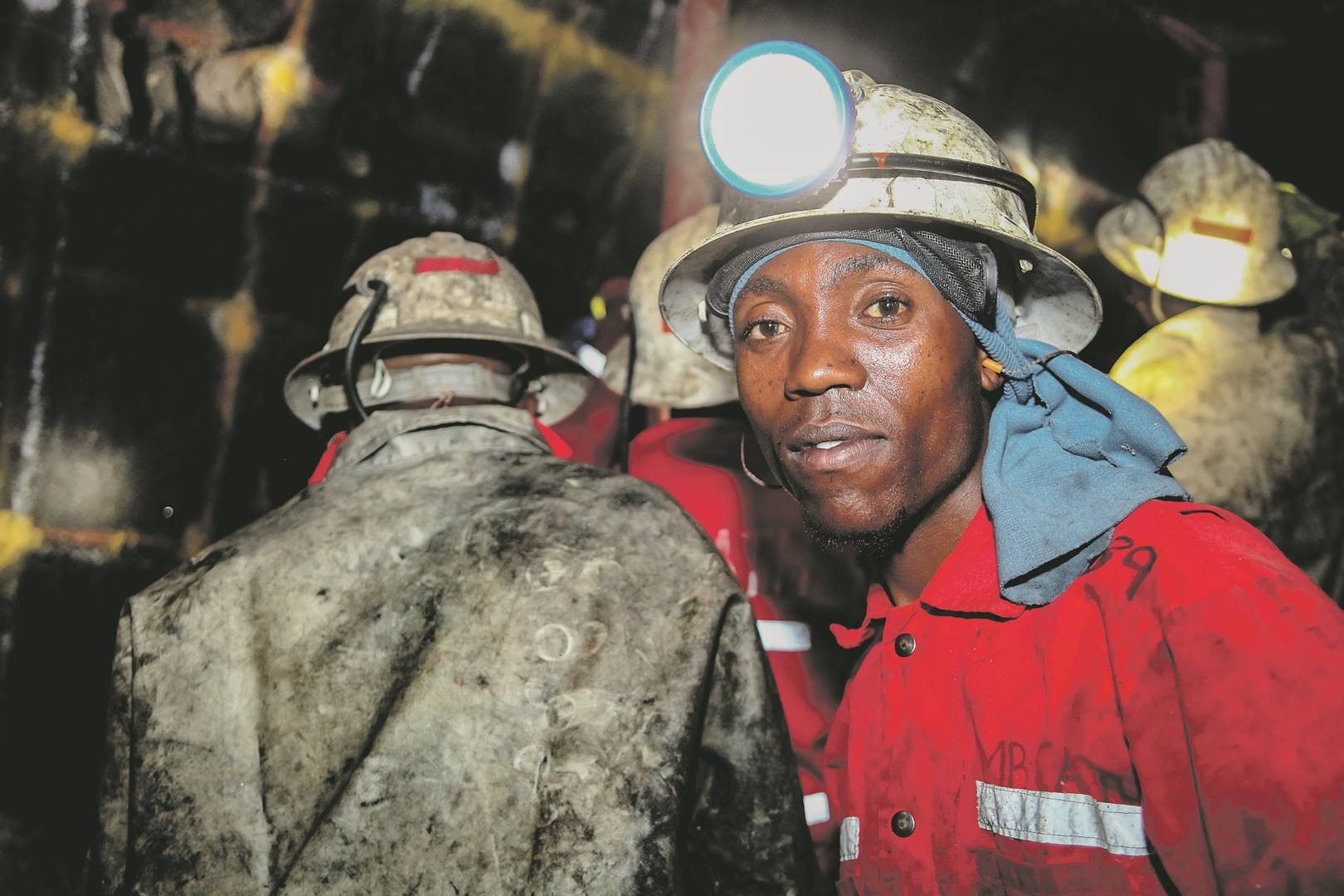 The mining industry played a leading role in introducing mass HIV treatment in the early 2000s, at a time when key government leaders opposed it.
