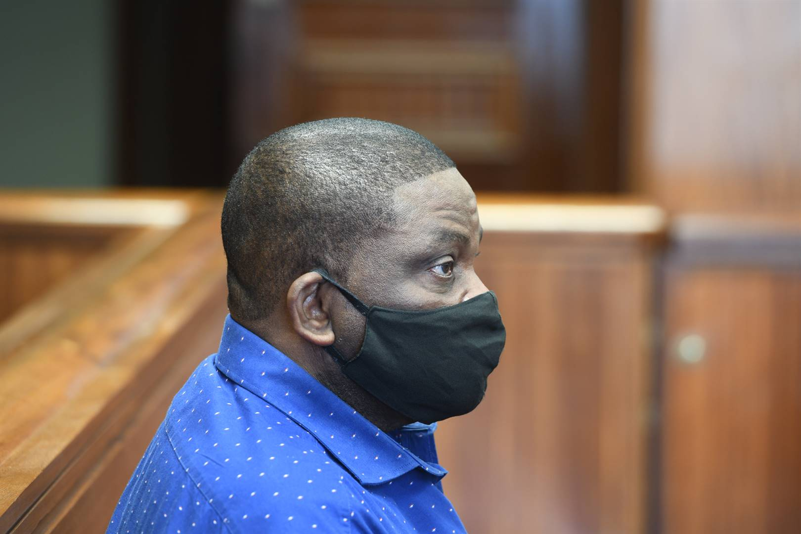 Rape accused Timothy Omotoso to spend 3rd Christmas in jail - News24