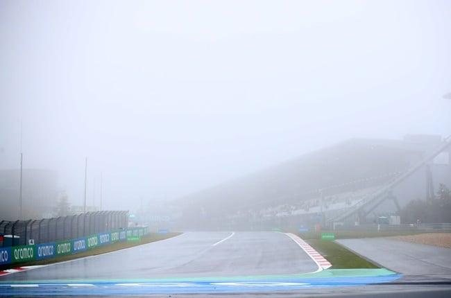 2020 Eifel Grand Prix (Joe Portlock / Getty Images)