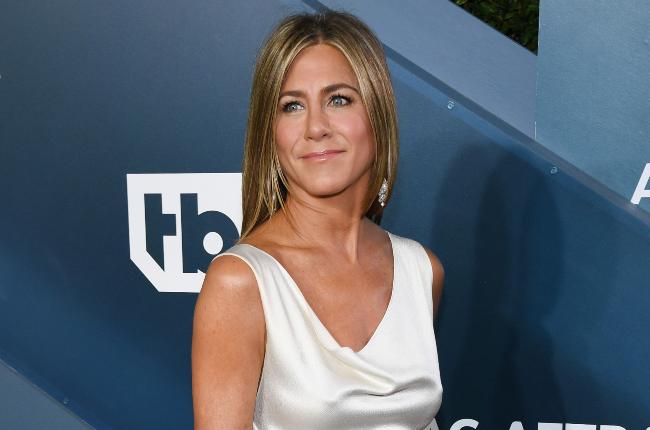 Jennifer Aniston (Photo: Getty Images/Gallo Images)