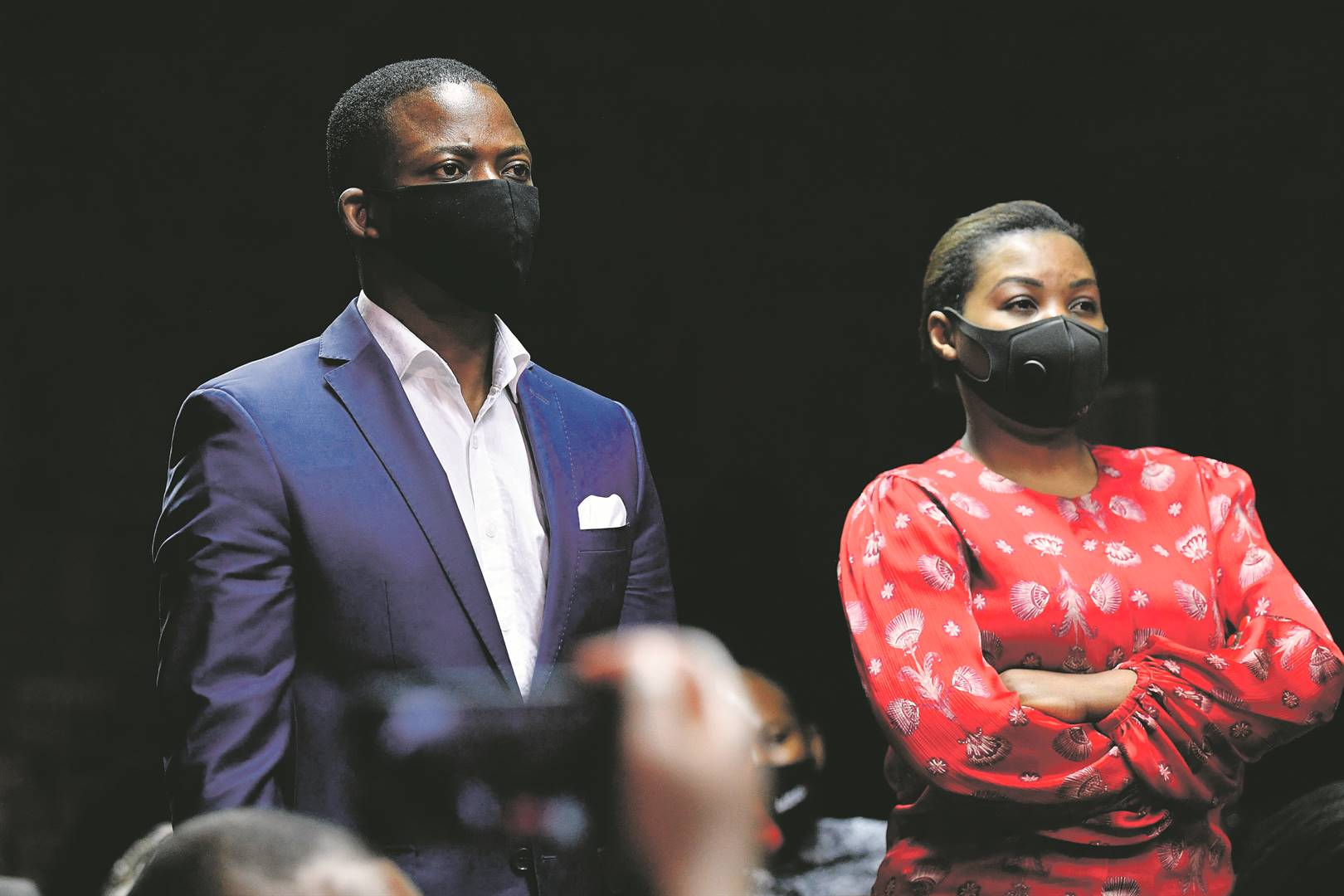 Shepherd Bushiri has skipped the country, despite bail conditions expressly prohibiting any form of international travel.
