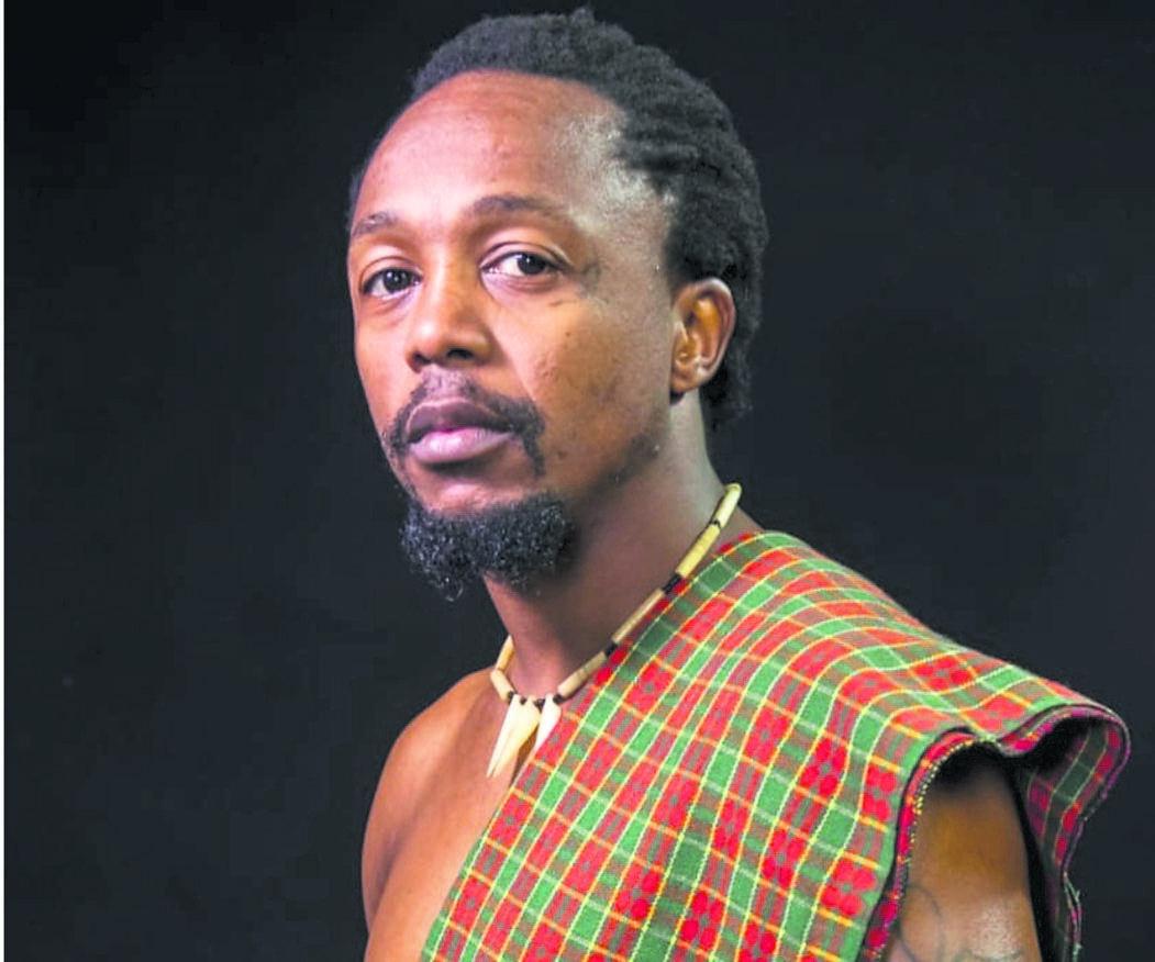 PISITHOMBE: sithunyelweU-Emmanuel Mkhize okhiphe i-EP.