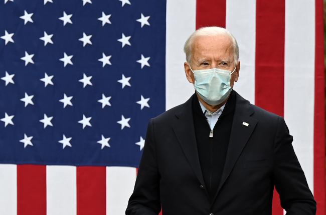 Joe Biden (Photo: Getty Images/Gallo Images)