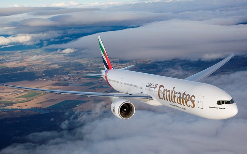 Emirates is harnessing more technical and digital solutions and resources.