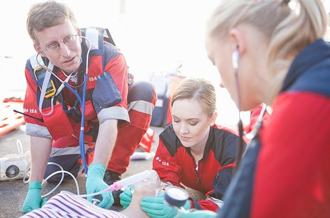 accident,paramedics