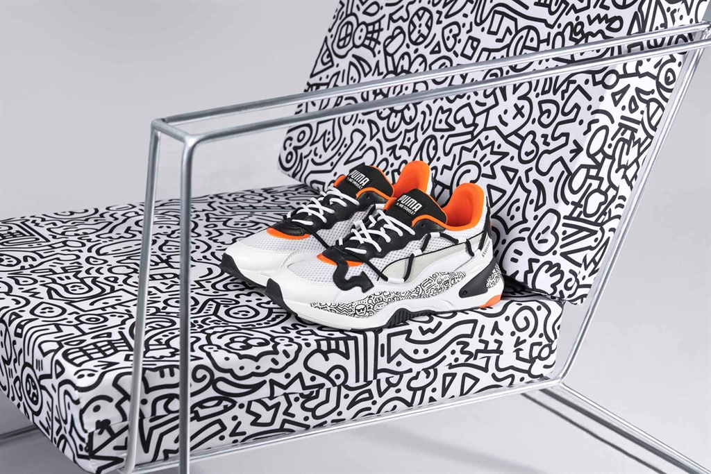 latest sneaker collaborations