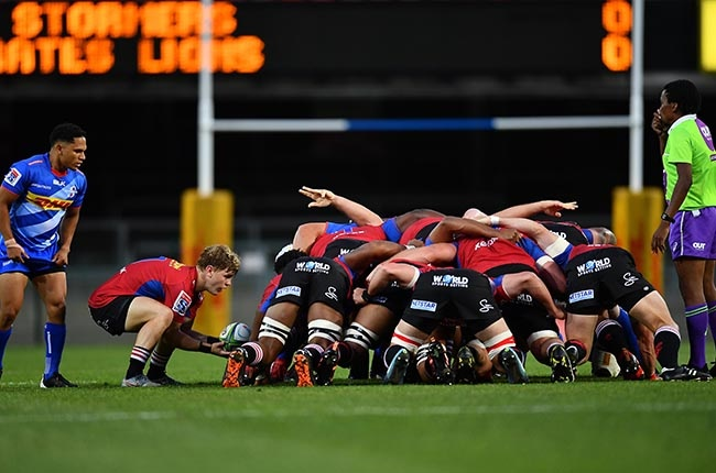 The Lions went down 23-17 to the Stormers at Newlands on 17 October 2020.