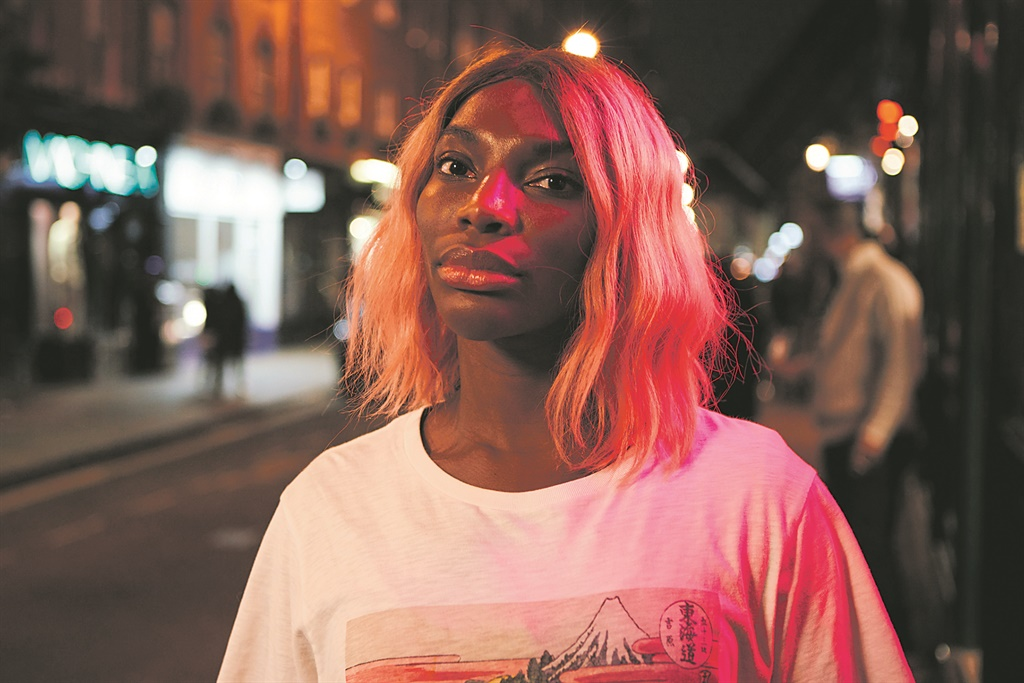 Michaela Coel is the brain behind a show that will shake you to the core. Picture: Supplied