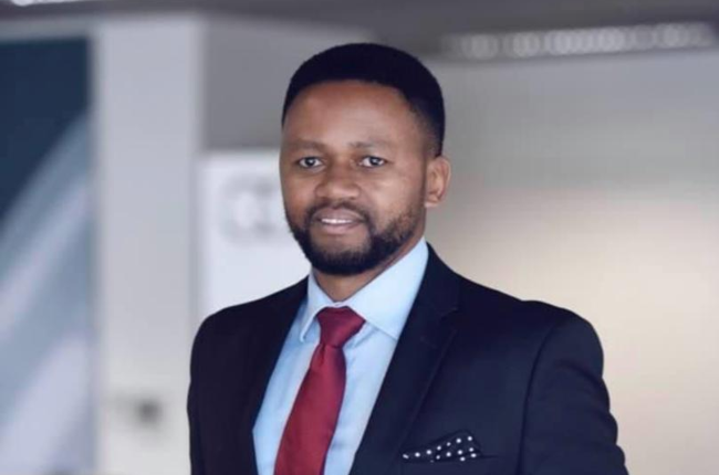 Thembinkosi Pantsi talks about his success and how he ended up owning a car dealership
