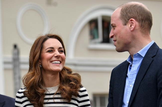 Kate and William are now regarded as the safest pair of hands in The Firm. (Photo: Gallo Images/Getty Images)