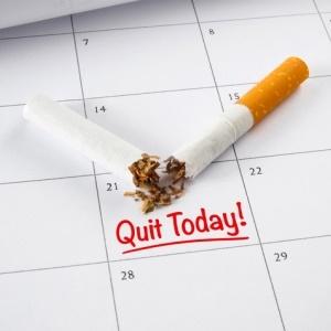 Global efforts encourage quitting