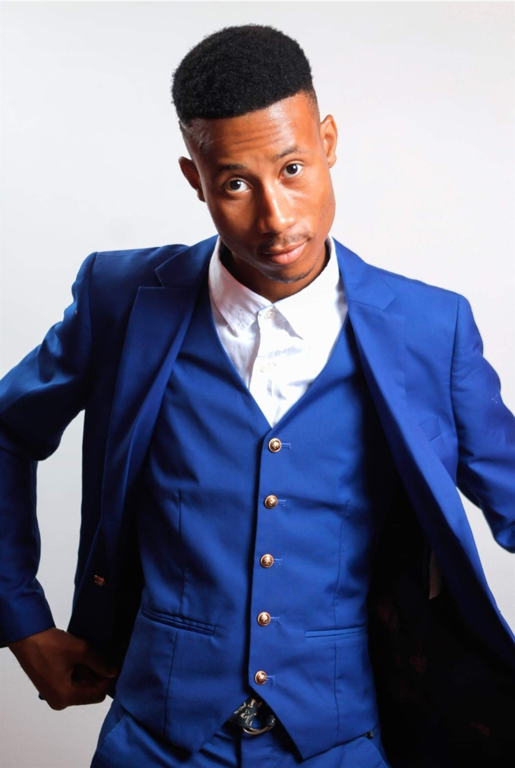 Young Prince scores role on Rhythm City!