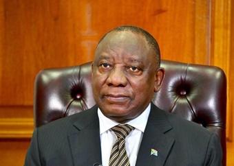 Mapisa-Nqakula's trip to Zimbabwe was 'urgent', Ramaphosa tells NCOP